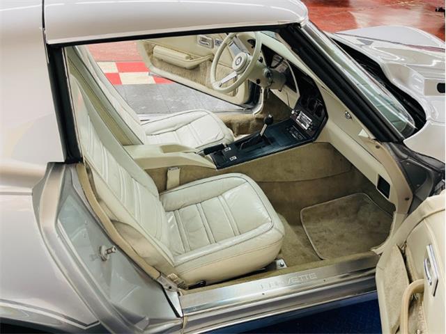 1978 Chevrolet Corvette (CC-1432368) for sale in Mundelein, Illinois