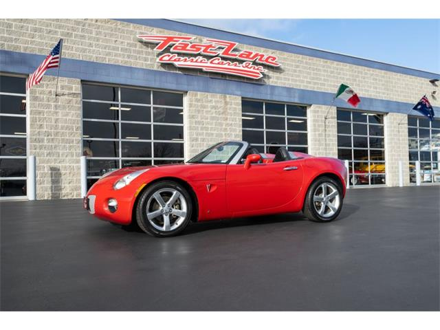 2006 Pontiac Solstice (CC-1432369) for sale in St. Charles, Missouri