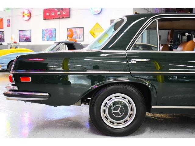 1970 Mercedes-Benz 280 (CC-1432373) for sale in Wayne, Michigan