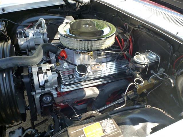 1963 Chevrolet Bel Air (CC-1432378) for sale in Arlington, Texas