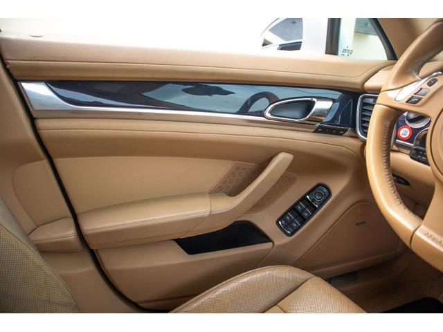 2011 Porsche Panamera (CC-1432379) for sale in Jackson, Mississippi
