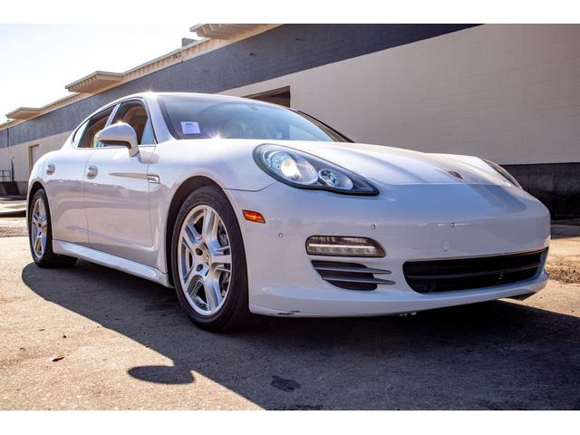 2011 Porsche Panamera (CC-1432379) for sale in Jackson, Mississippi