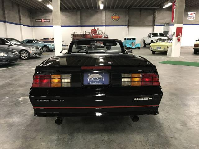 1992 Chevrolet Camaro (CC-1432383) for sale in Jackson, Mississippi