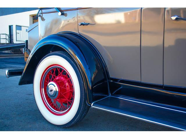 1932 Chevrolet Antique (CC-1432384) for sale in Jackson, Mississippi