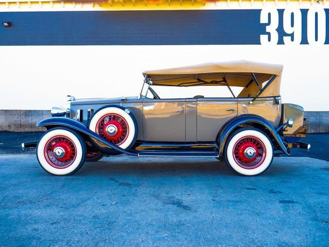 1932 Chevrolet Antique (CC-1432384) for sale in Jackson, Mississippi