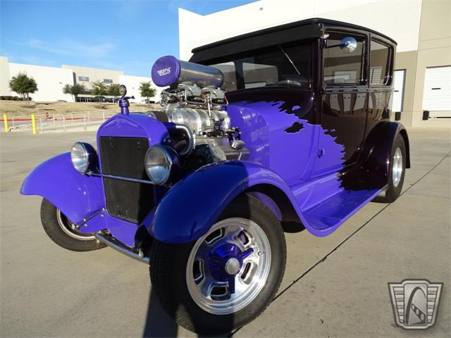 1927 Ford Model T (CC-1432386) for sale in O'Fallon, Illinois