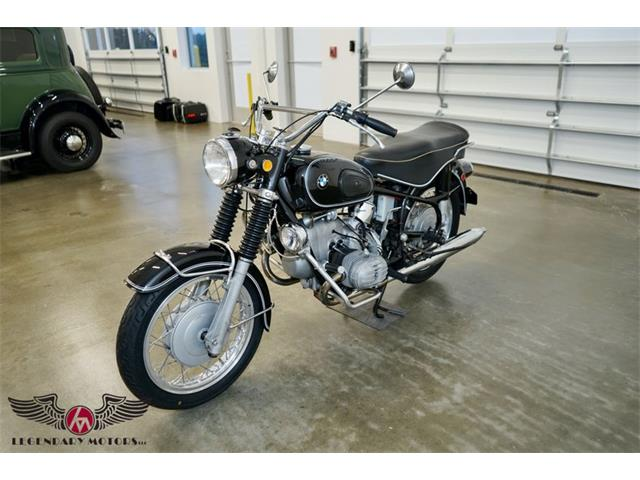 1969 BMW R60 (CC-1430239) for sale in Rowley, Massachusetts