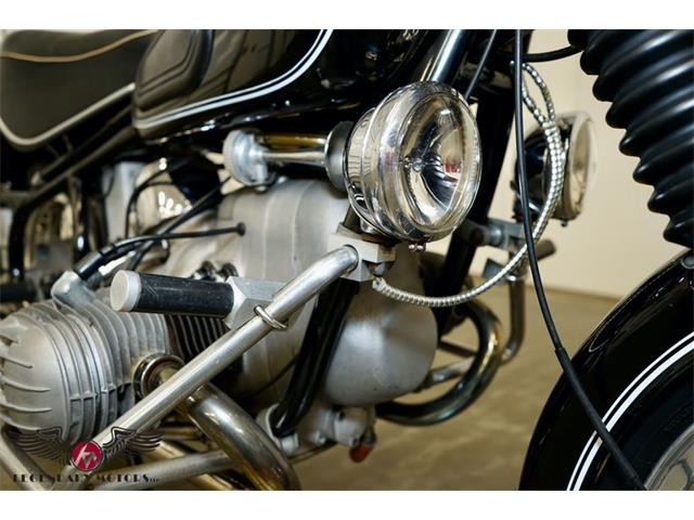 1969 BMW R60 (CC-1430239) for sale in Beverly, Massachusetts