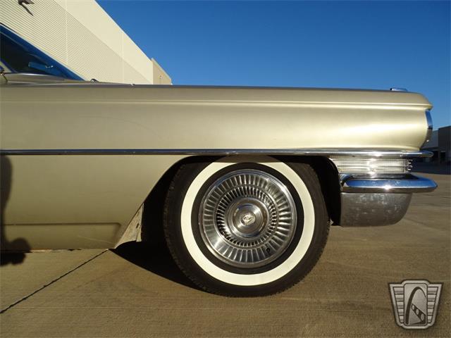 1963 Cadillac Series 62 (CC-1432390) for sale in O'Fallon, Illinois