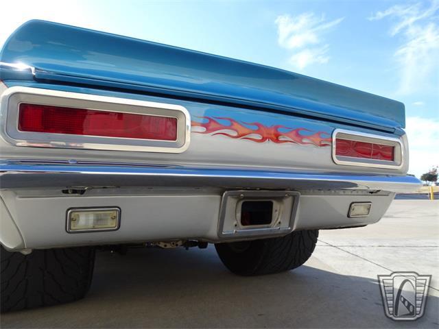 1967 Chevrolet Camaro (CC-1432391) for sale in O'Fallon, Illinois