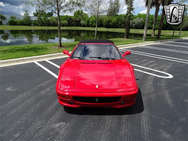 1995 Ferrari F355 (CC-1432394) for sale in O'Fallon, Illinois