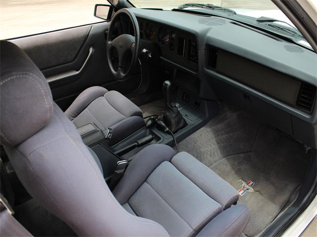 1986 Ford Mustang (CC-1432399) for sale in O'Fallon, Illinois