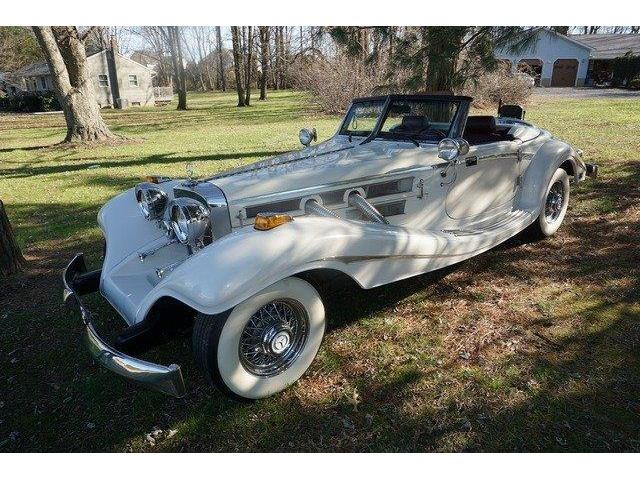 1934 Mercedes-Benz 500K Replica (CC-1430024) for sale in Monroe Township, New Jersey