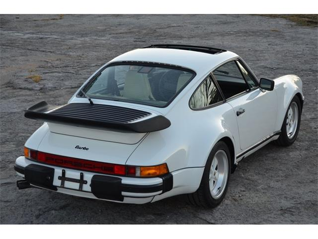 1986 Porsche 911 (CC-1430240) for sale in Lebanon, Tennessee