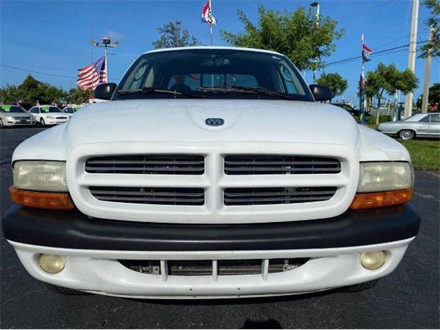 2003 Dodge Dakota (CC-1432401) for sale in Cadillac, Michigan