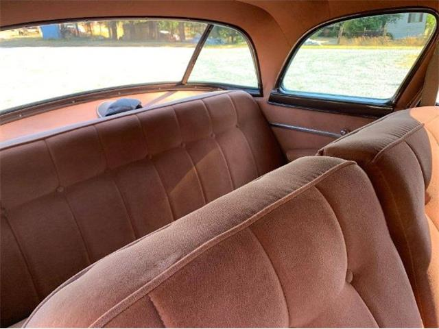 1952 Chrysler Coupe (CC-1432405) for sale in Cadillac, Michigan