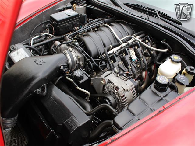 2007 Chevrolet Corvette (CC-1432406) for sale in O'Fallon, Illinois