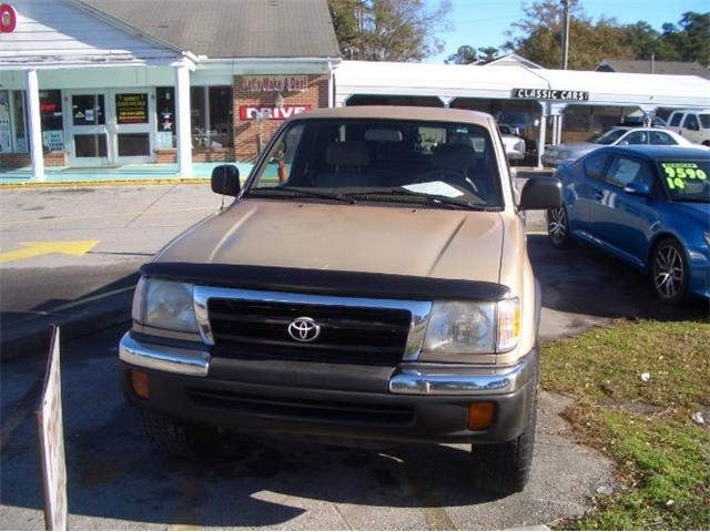 2000 Toyota Tacoma (CC-1432407) for sale in Cadillac, Michigan