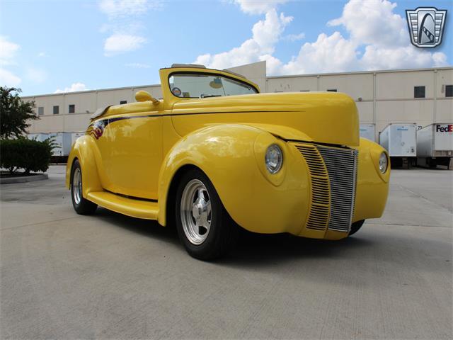 1940 Ford Deluxe (CC-1432411) for sale in O'Fallon, Illinois