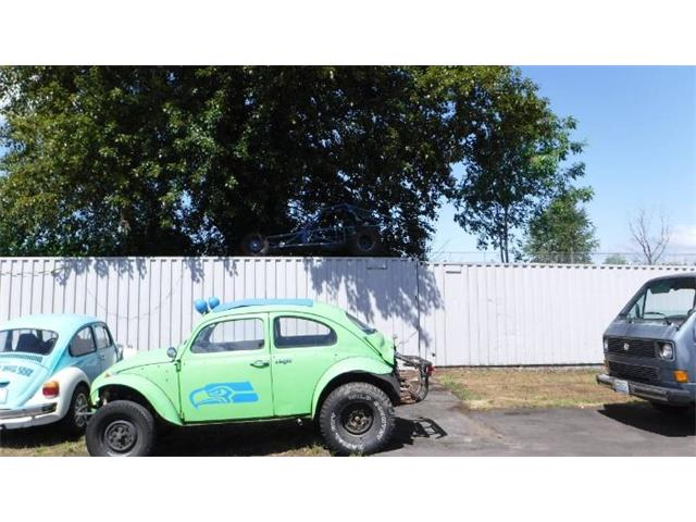 1962 Volkswagen Beetle (CC-1432412) for sale in Cadillac, Michigan