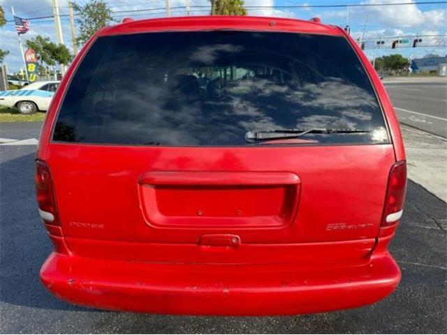 1997 Dodge Grand Caravan (CC-1432418) for sale in Cadillac, Michigan