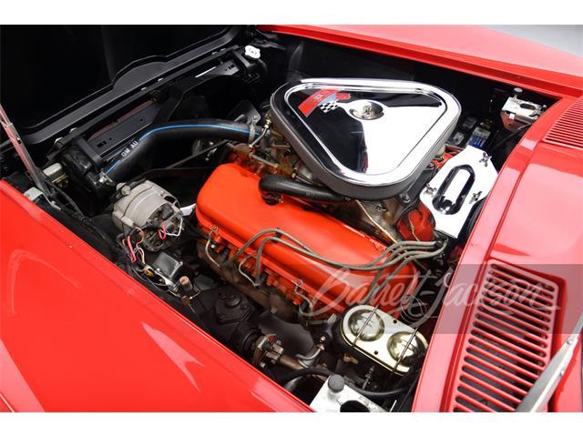 1967 Chevrolet Corvette (CC-1430242) for sale in Scottsdale, Arizona