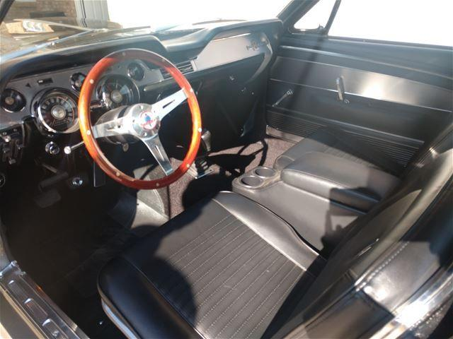 1967 Ford Mustang (CC-1432420) for sale in Cadillac, Michigan