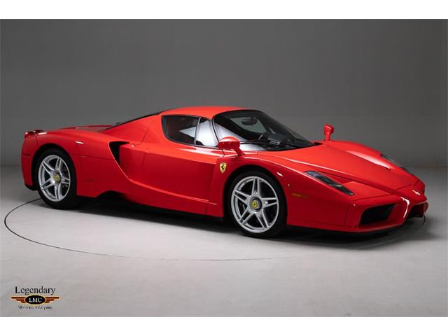 2003 Ferrari Enzo (CC-1432425) for sale in Halton Hills, Ontario
