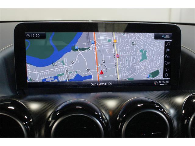 2020 Mercedes-Benz AMG (CC-1432431) for sale in San Carlos, California