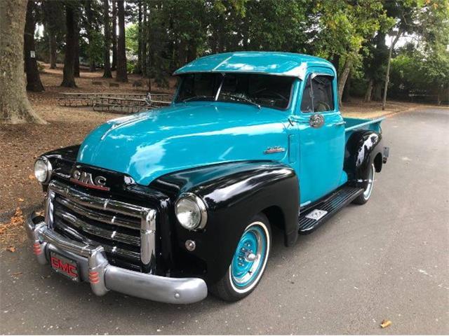 1948 GMC Pickup (CC-1432432) for sale in Cadillac, Michigan