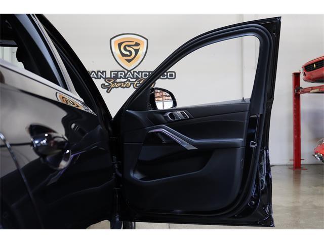 2020 BMW X6 (CC-1432433) for sale in San Carlos, California