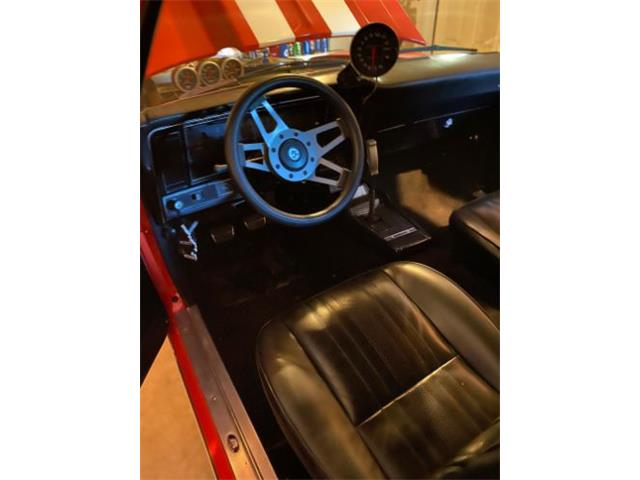 1972 Chevrolet Nova (CC-1432436) for sale in Cadillac, Michigan