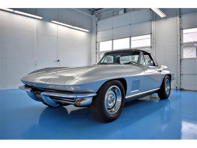 1967 Chevrolet Corvette (CC-1432437) for sale in Springfield, Ohio