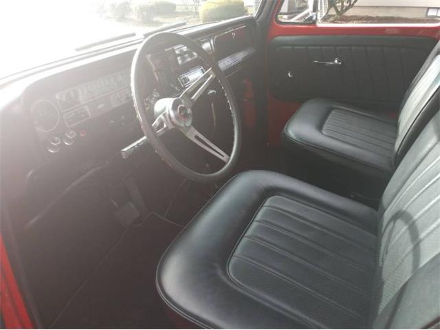 1964 Chevrolet C10 (CC-1432439) for sale in Cadillac, Michigan