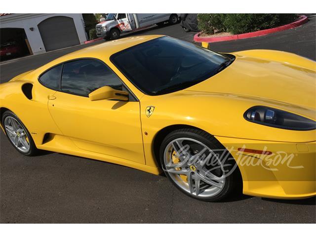 2007 Ferrari F430 (CC-1430244) for sale in Scottsdale, Arizona