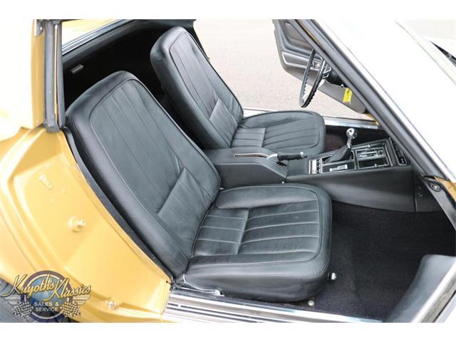 1969 Chevrolet Corvette (CC-1432444) for sale in Stratford, Wisconsin
