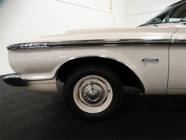 1962 Plymouth Fury (CC-1432452) for sale in O'Fallon, Illinois