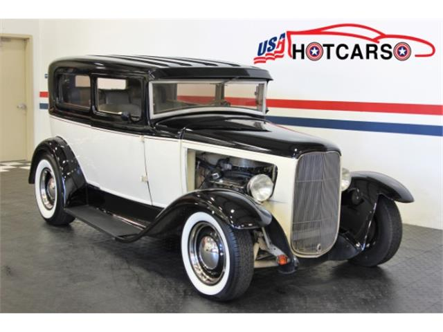 1930 Ford Sedan (CC-1432453) for sale in San Ramon, California