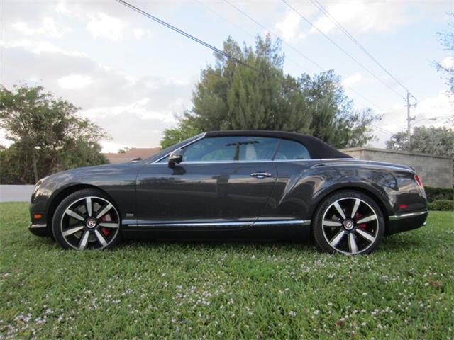 2013 Bentley Continental GT (CC-1432458) for sale in Delray Beach, Florida