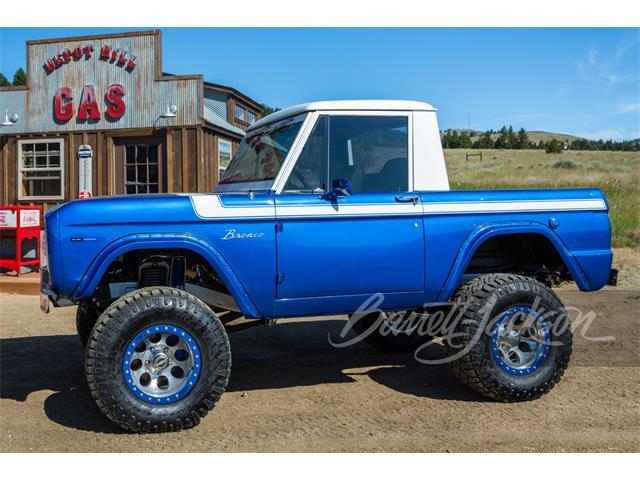 1969 Ford Bronco (CC-1430246) for sale in Scottsdale, Arizona