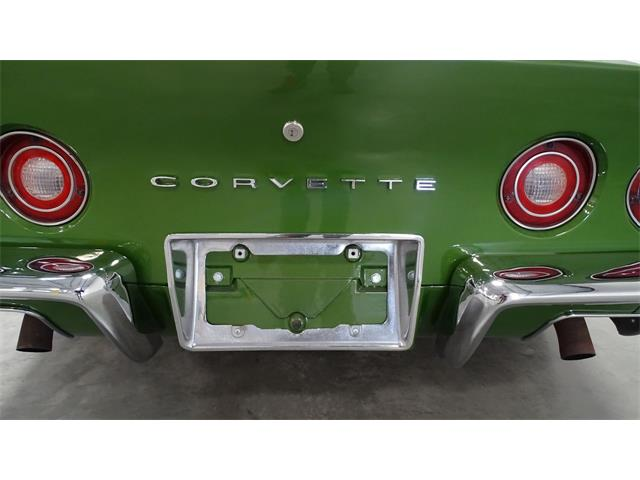 1973 Chevrolet Corvette (CC-1432461) for sale in O'Fallon, Illinois