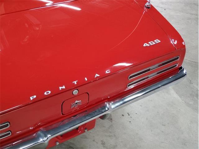 1967 Pontiac Firebird (CC-1432467) for sale in Gurnee, Illinois