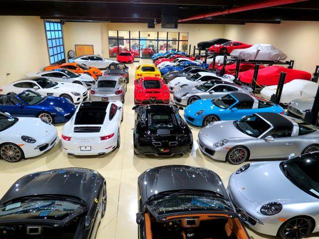 2016 Porsche Cayman (CC-1432472) for sale in Scottsdale, Arizona