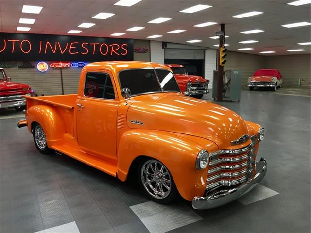 1950 Chevrolet 3100 (CC-1432474) for sale in Dothan, Alabama