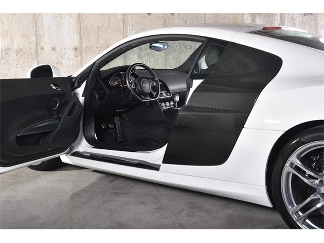 2010 Audi R8 (CC-1432475) for sale in Valley Stream, New York