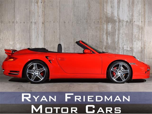 2009 Porsche 911 (CC-1432476) for sale in Valley Stream, New York