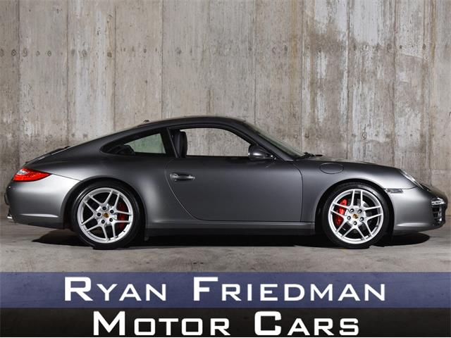 2009 Porsche 911 (CC-1432478) for sale in Valley Stream, New York