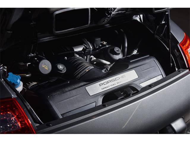 2009 Porsche 911 (CC-1432478) for sale in Valley Stream, New York