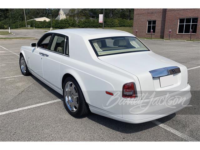 2009 Rolls-Royce Phantom (CC-1430248) for sale in Scottsdale, Arizona