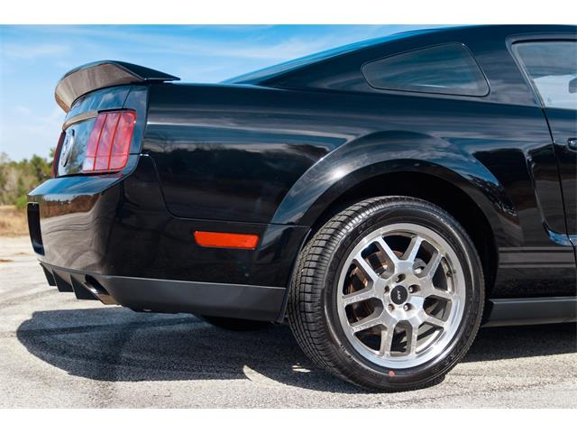 2008 Shelby GT500 (CC-1432487) for sale in Ocala, Florida